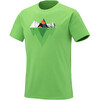 Millet Rockies TS SS Men chlorophyll